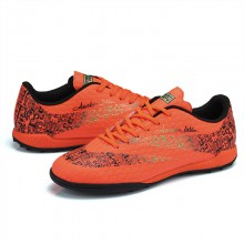 Synthetic Sole Comfy Football Boots , Custom Football Shoes All Seasons