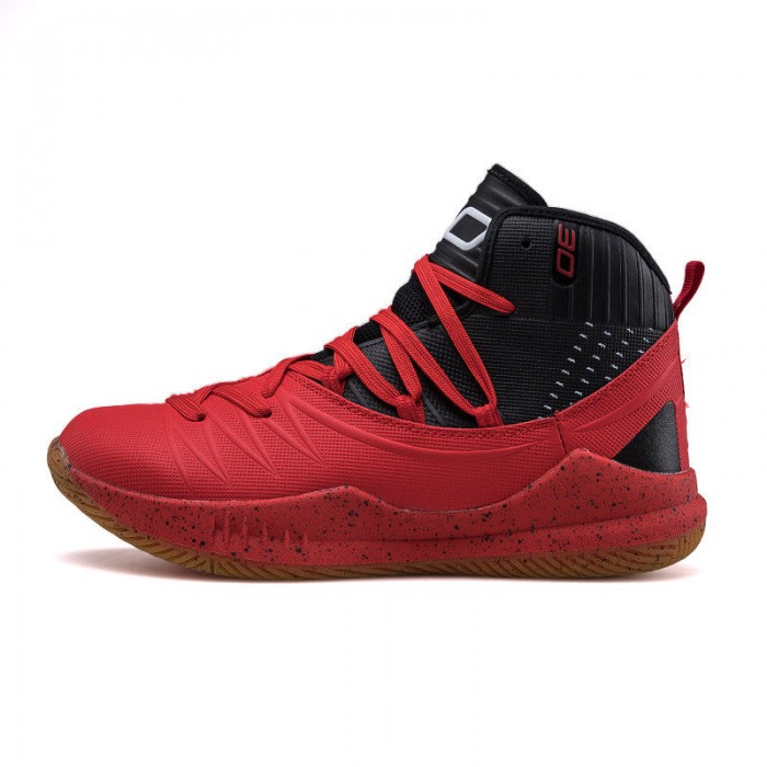 Colorful Comfortable Basketball Sneakers Fashionable OEM ODM Available