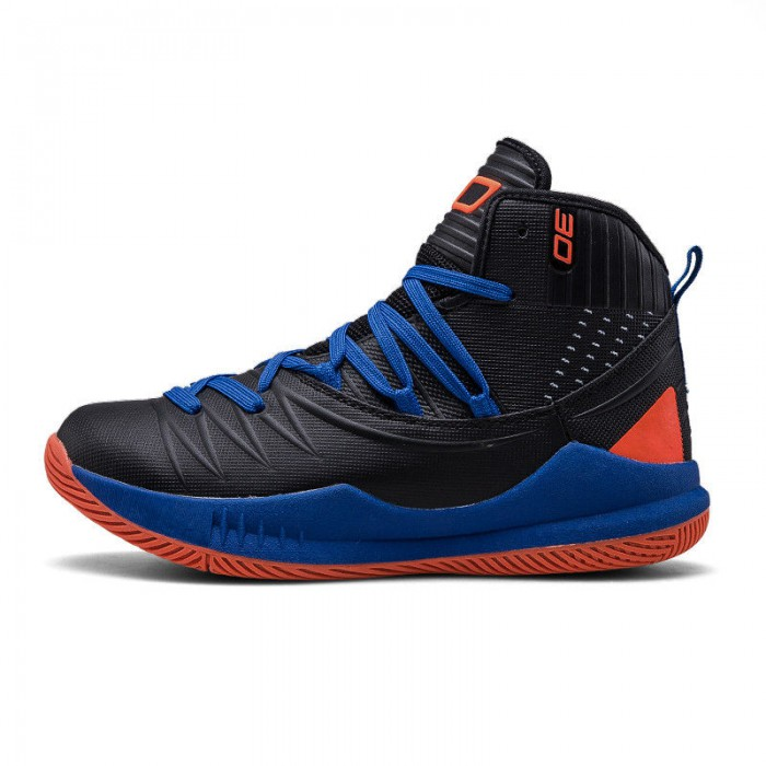 Customized Lightweight Basketball Shoes High Flatness With SGS Certification