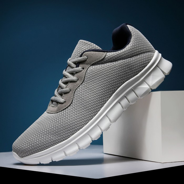 Men Fitness Training Shoes Suitable For Walking Running Any Occasion