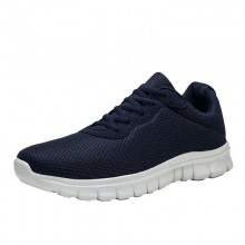 Breathable Workout Running Shoes Lightweight Quick Drying OEM ODM Supported