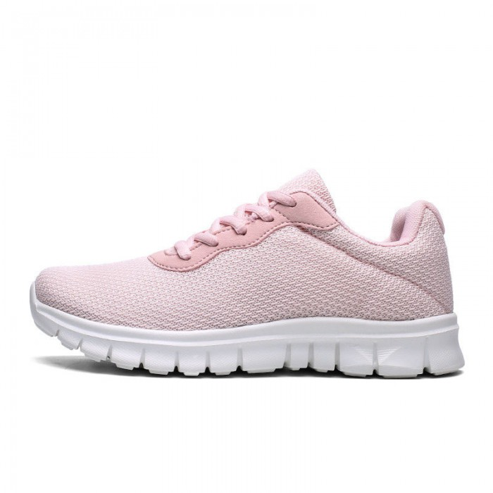 Lightweight Comfy Running Trainers Sweat Absorbant OEM ODM Available