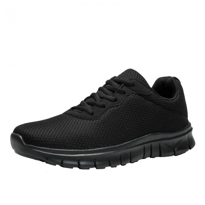 Size 39-45 Lightweight Running Sneakers Anti Skidding Four Colors Optional