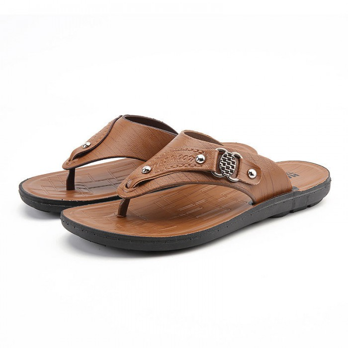 Colorful Sandals Slippers Flip Flop High Durability With SGS Certification