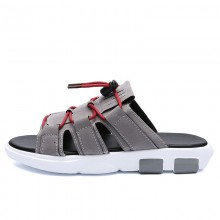 Customized Flat Sole Slippers Anti Skidding With SGS Certification