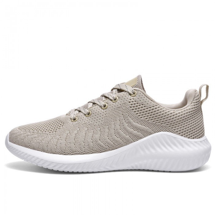 Hard Wearing Non Skid Tennis Shoes Quick Drying Suitable For Any Occasion