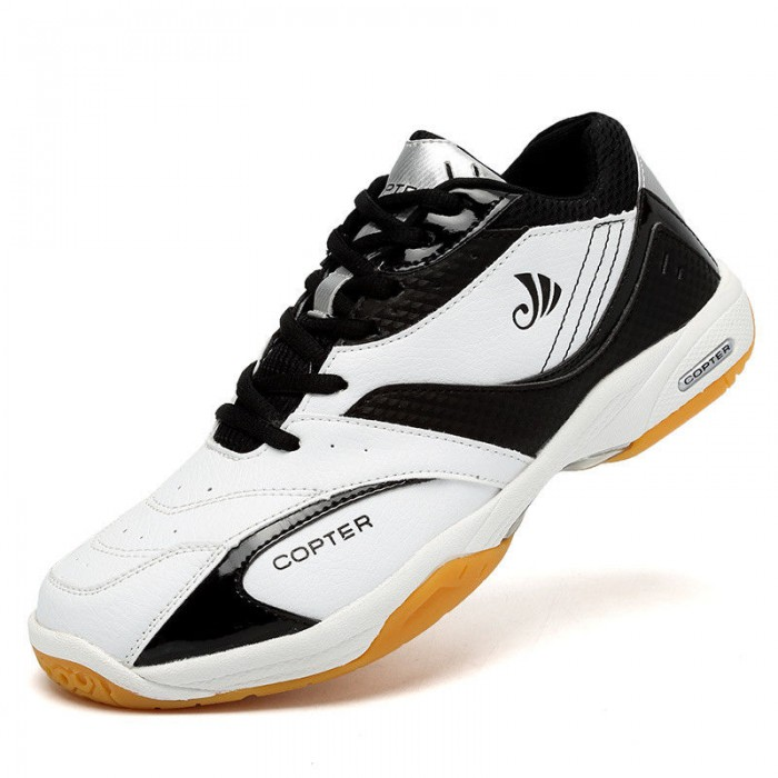 Male Good Support Tennis Shoes Ventilating Insole Comfort Foot Environment