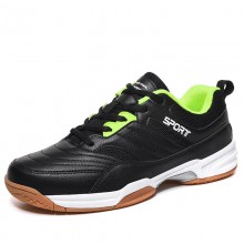 Men Casual Supportive Tennis Shoes , Super Comfortable Tennis Shoes
