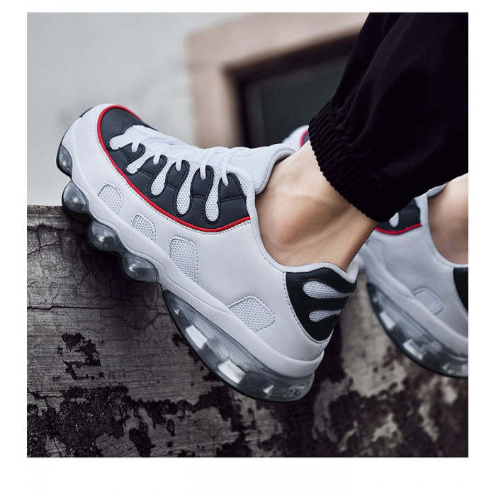 Quick Drying Male Safety Sneaker Shoes Sweat Absorbant With SGS Certification