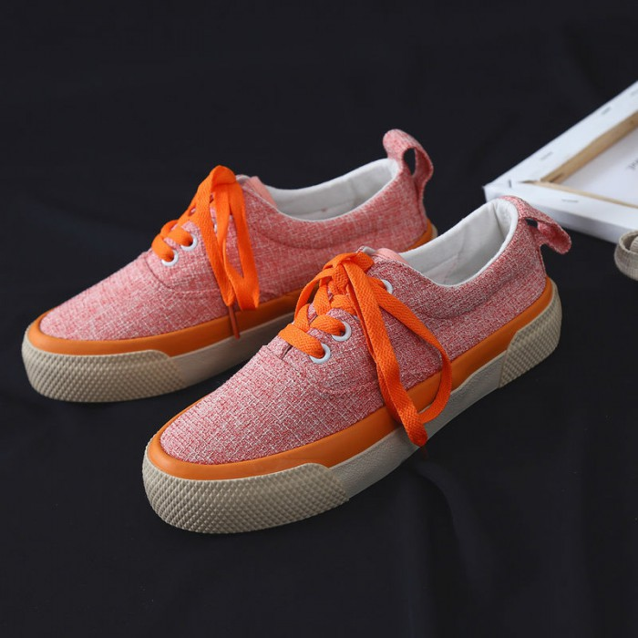Lace Up Custom Sports Shoes , Personalized Sports Shoes Sweat Absorbant