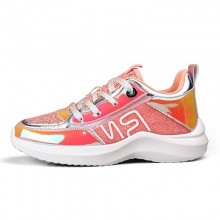 Casual Badminton Sports Shoes Colorful Hard Wearing With SGS Certification