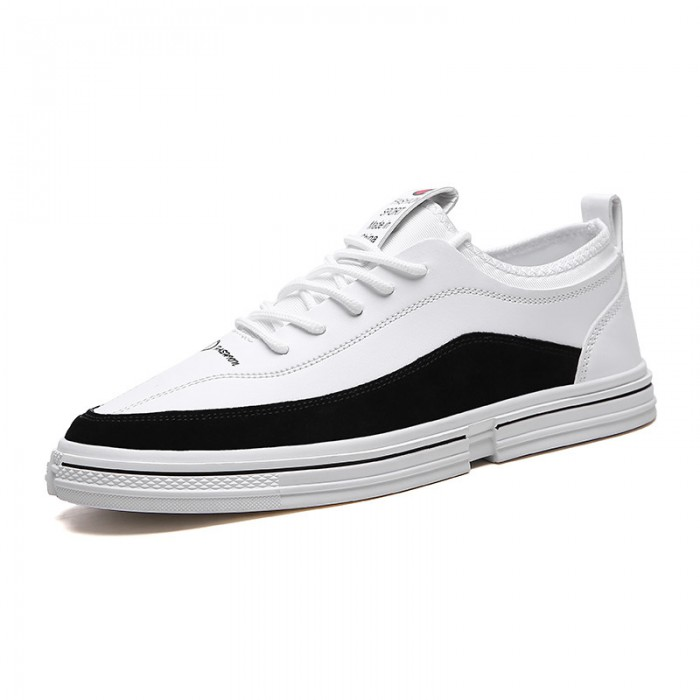 Customized Men's Casual Breathable Athletic Sports Shoes With SGS Certification