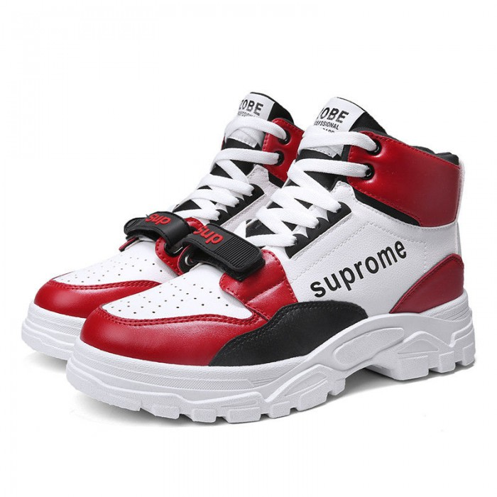 Anti Slippery Casual Sports Shoes , Men Light Badminton Shoes Size 39-44 Quick Drying