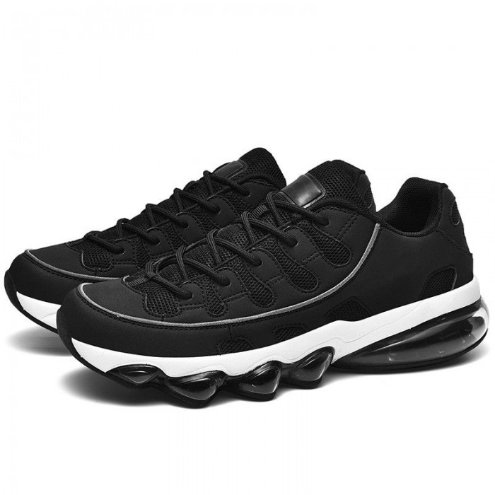 Anti Odor Men Casual Sneakers Ventilating Insole Suitable For Any Occasion