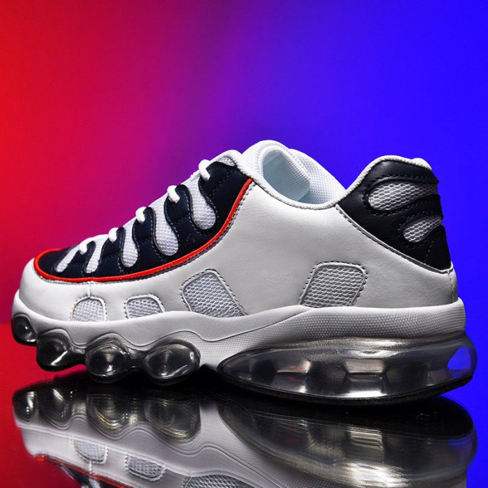 Flat Casual Sports Shoes , Fashion Casual Breathable Running Shoes