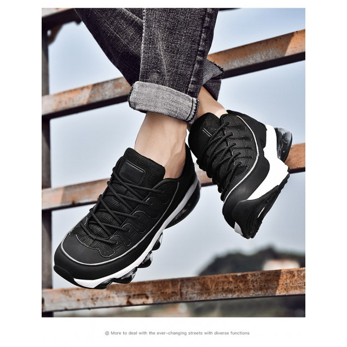 Our Factory New Style Men Badminton Sports Shoes , China Factory Men Casual Footwear