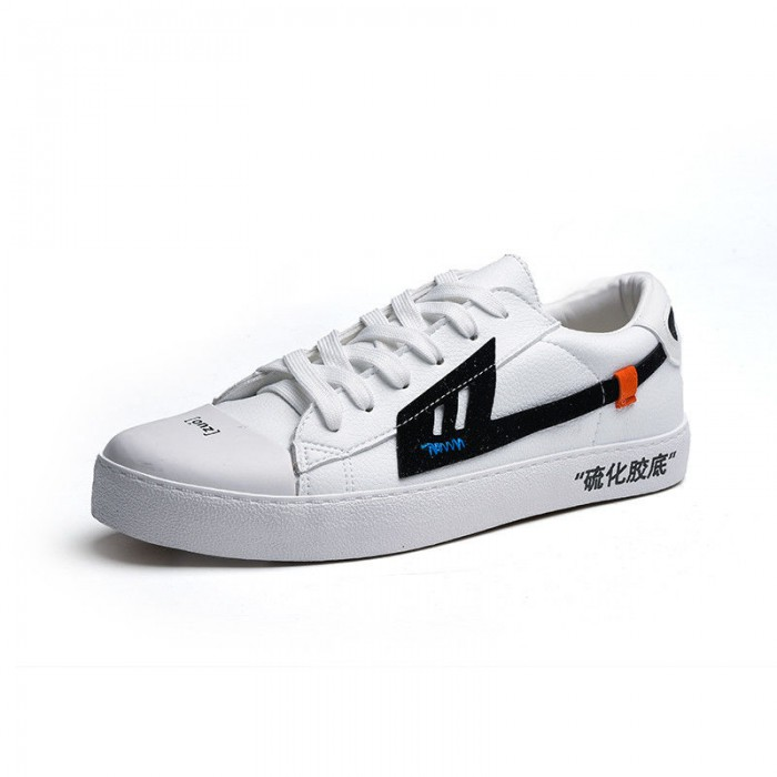 Comfy Canvas Running Shoes Anti Skidding Abrasion Resistant Shock Absorption