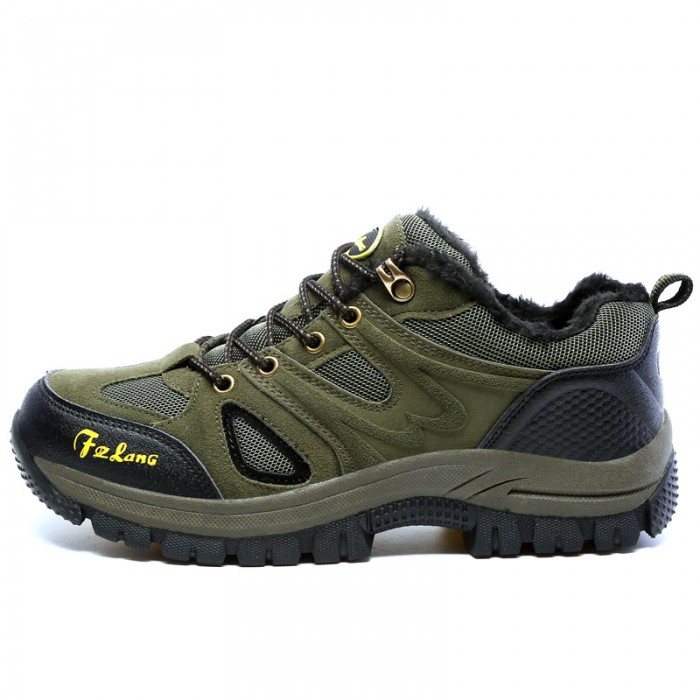 Non Slip Hiking Sport Shoes Colors Optional Customized Service Available